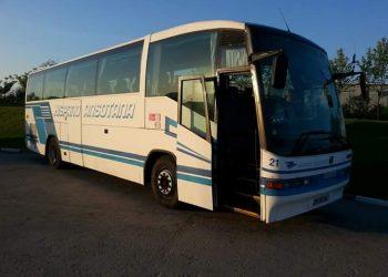 Transport Salariati - Persoane